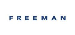 Freeman Logo